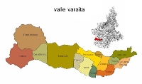 Varaita Valley