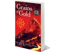 "Sostenete ""Grains of Gold"""
